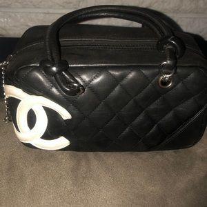 Authentic mini Chanel handbag